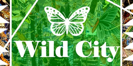 Wild City - family nature and culture trail tickets