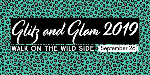 2019 Glitz & Glam- Walk on the Wild Side