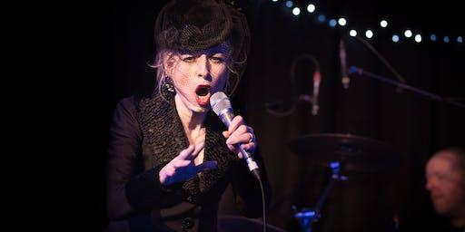 The Whistling Girl Cabaret