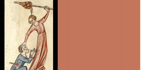 Women and Violence in the Late Medieval Mediterranean, ca. 1100-1500 tickets