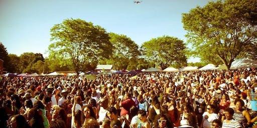 SECRET GARDEN REGGAE Music, Arts, and Wine Festival