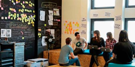 Formation en Design Thinking : Les fondements et les outils ! tickets