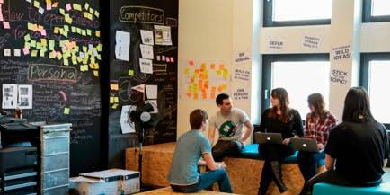 Formation en Design Thinking : Les fondements et les outils !