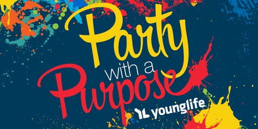 Young Life 23rd Annual Celebration