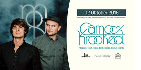 CAMO & KROOKED Tickets