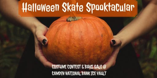 Halloween Skate Spooktacular