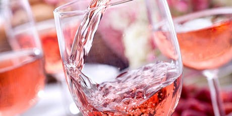 Rose All Day: A look at Rose wines from around the World tickets