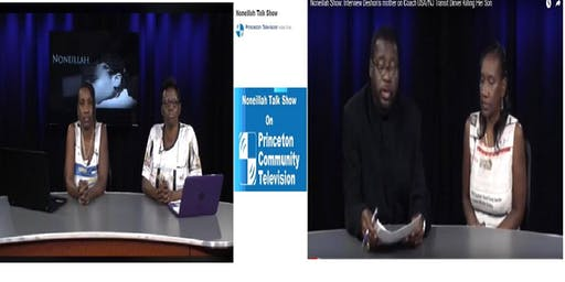 Casting Call: Noneillah Talk Show On Princeton Television