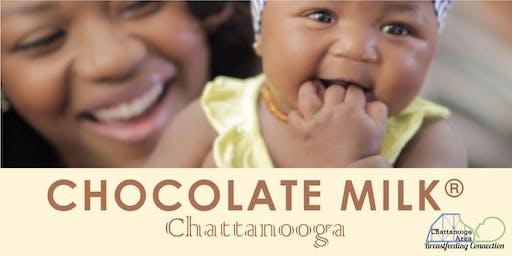 Chocolate Milk Screening Chattanooga