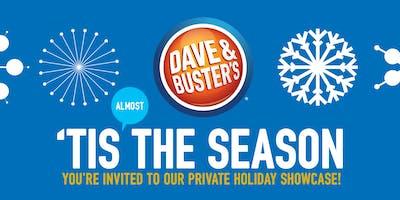 2019 D&B Palisades, NY Holiday Showcase