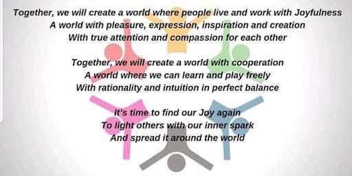 Joyfulness, de stap voorbij Mindfulness