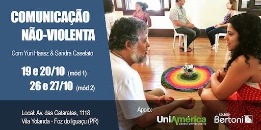 Comunicação Não-Violenta em Foz do Iguaçu