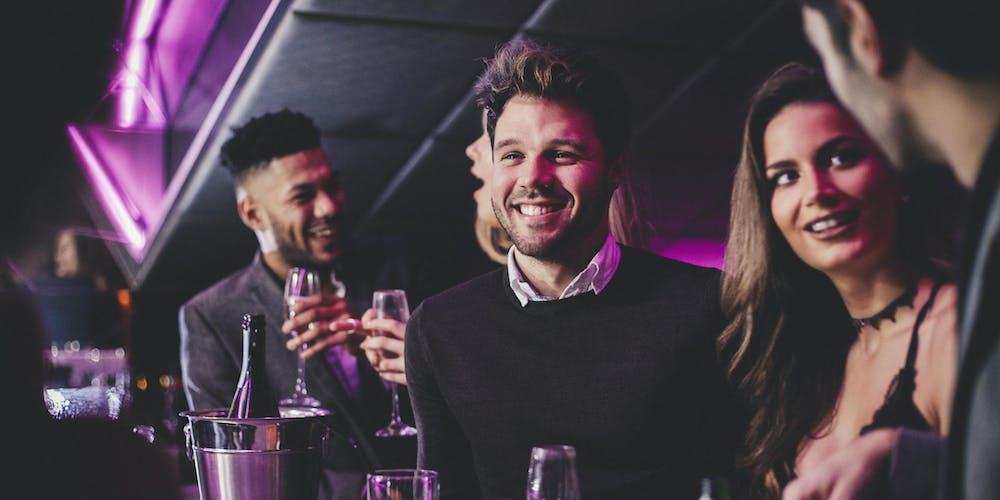 Speed Dating Saint bar Leamington Spa
