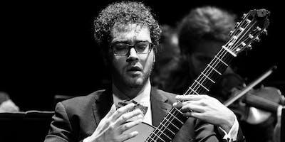 Private: Apeldoorn gitaar Series – Andrea De Vitis (Italy)