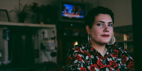 Writers in Camden: Raquel Salas Rivera tickets