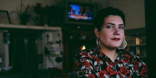 Writers in Camden: Raquel Salas Rivera