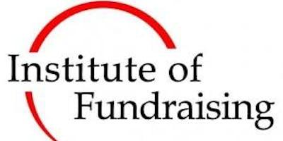 IOF East Anglia Regional Conference 2019 - 'Fundraising\