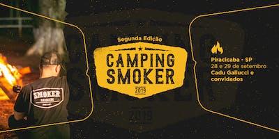 2º Camping Smoker