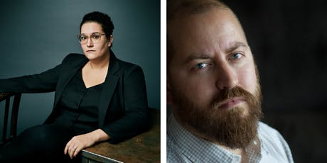 Writers in Camden: Carmen Maria Machado and Jess Row tickets