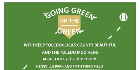 Going Green on the Green tickets