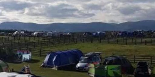 The Destination Family Camping Event - 16th to 18th August Bank 2019