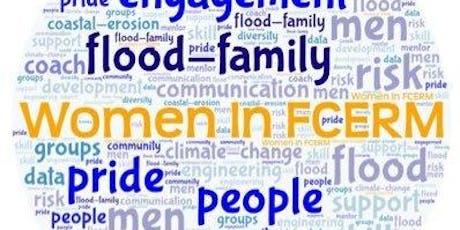 Women in FCERM - Midlands & Anglian Autumn Event tickets