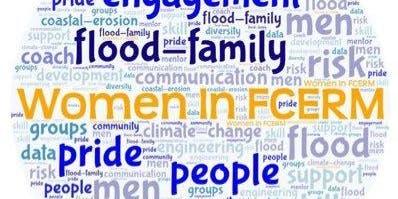 Women in FCERM - Midlands & Anglian Autumn Event