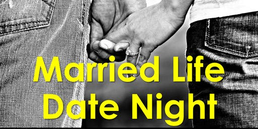 Married Life Date Night @ Alton Bay Christian Conference Center