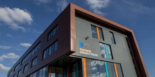 UTC Sheffield Olympic Legacy Park: Y9 & Y12 Showcase