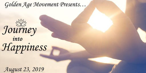 Journey into Happiness One Day Retreat