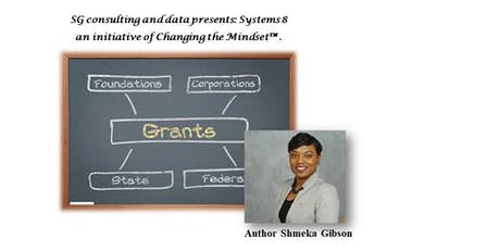 Non -Profit and For-Profit Management: Grant Writing Tips tickets