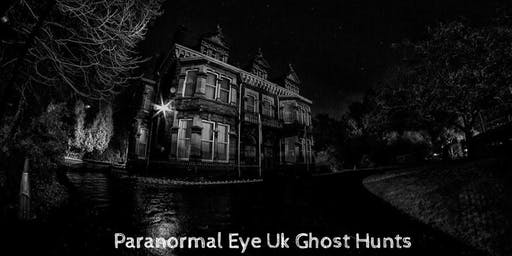 Mansion House Cardiff Ghost Hunt Paranormal Eye UK