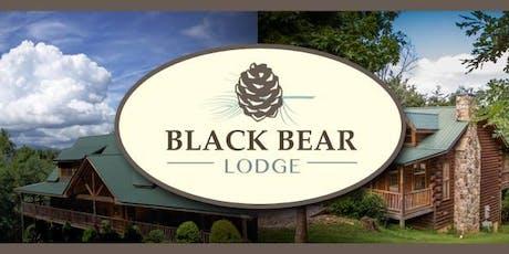 Tour Black Bear Lodge tickets
