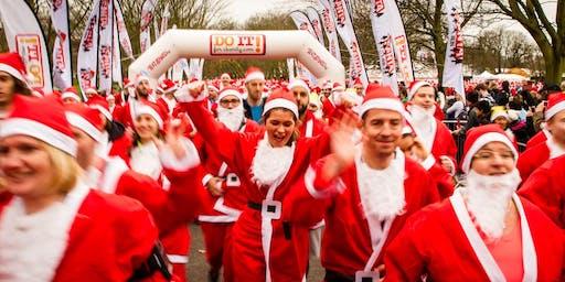 Run4ReachOut Santa Run