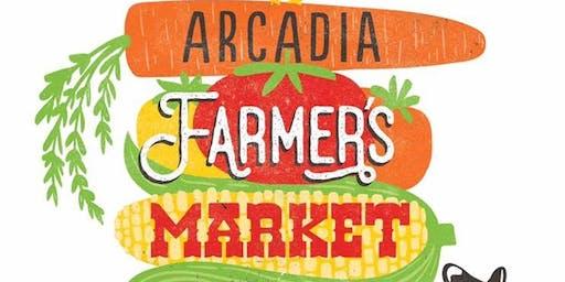 Arcadia Farmer's Market