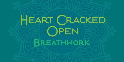 Heart Cracked Open Breathwork Group