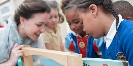 Dunraven School Reception Open Sessions for 2020 entry
