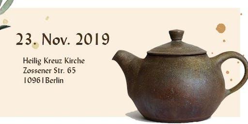 Berlin Tea Festival 2019 | Hauptevent | 23.11.2019