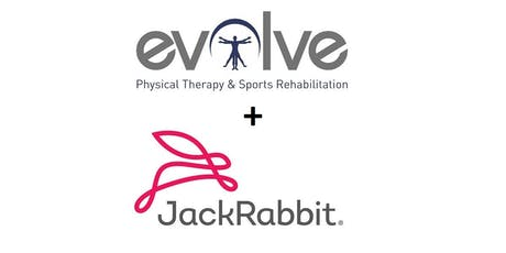 Group Run:  Hosted by Evolve PT & Sports Rehab and JackRabbit tickets