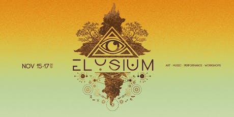 Elysium Gathering 2019 tickets