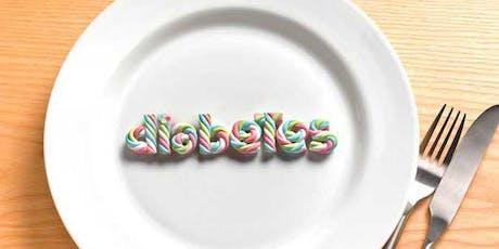 Diabetes: Don't Sugar Coat It tickets
