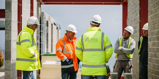 Site Managers Safety Training Scheme (SMSTS) Refresher - Pembrokeshire