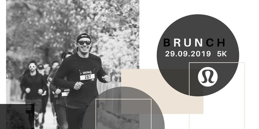 lululemon BRUNCH 5K