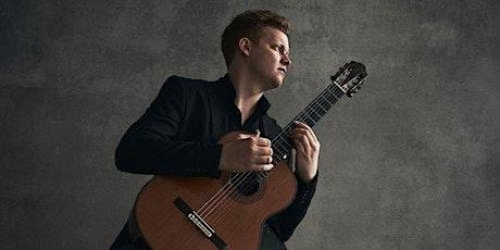 Apeldoorn gitaar Series - Campbell Diamond (Australia) tickets
