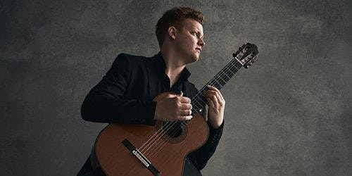 Apeldoorn gitaar Series - Campbell Diamond (Australia)