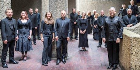 're:sound' - Handel's Messiah tickets