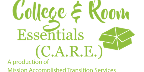 CARE Class 2019: Higher Education Series Confirmation tickets