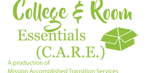 CARE Class 2019: Higher Education Series Confirmation