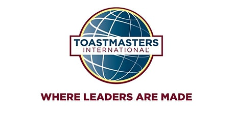 Toastmasters - Maumee Valley Power Lunch tickets