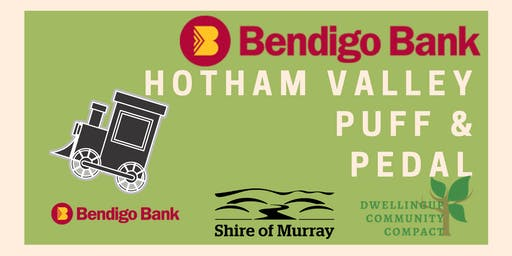 Bendigo Bank Hotham Valley Puff & Pedal (Morning Ride)